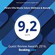 Villa Monte Solare wellness Resort in Umbria Booking