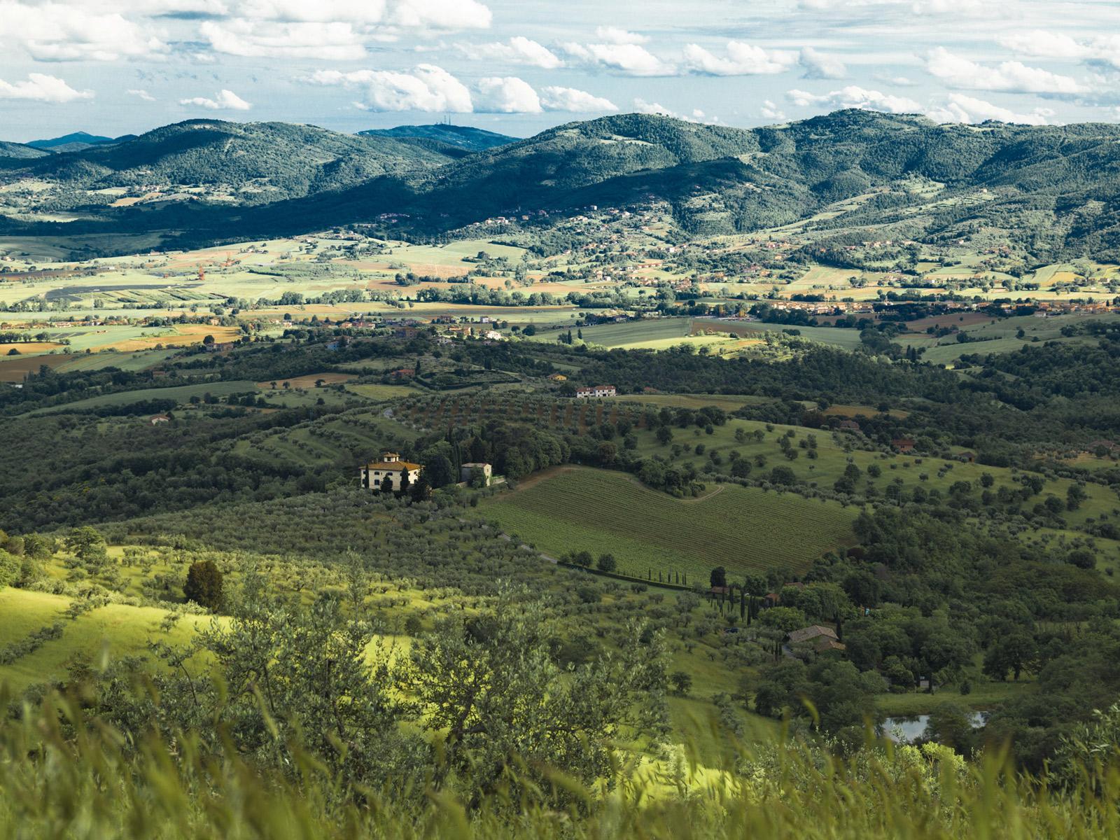 umbria-landscape